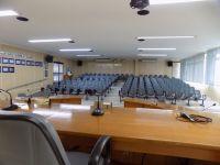 Ordem do Dia da 23ª Sessão Ordinária e 4ª Sessão Extraordinária (13/08/2018)