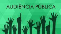 Audiência Pública irá discutir a LDO 2019