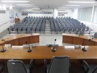 Confira os Projetos de Lei que estão tramitando na Câmara (30/07/2021)