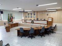 Ordem do Dia da 1ª Sessão Ordinária (05/03/2018)