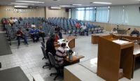 Projeto que altera o Código Tributário Municipal está em vistas